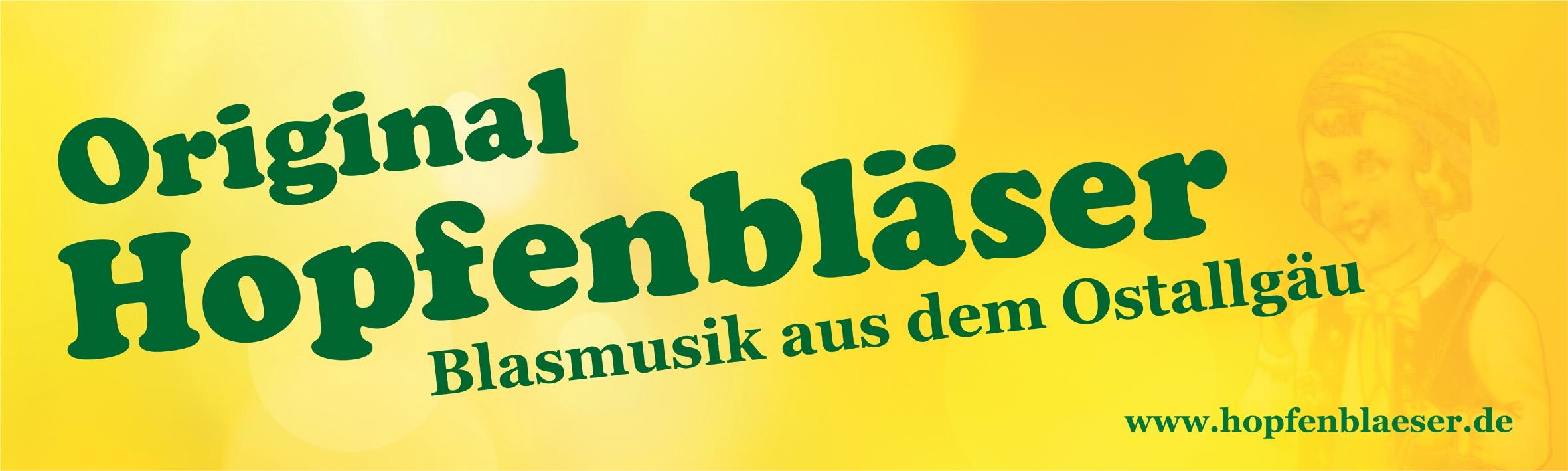 Banner als Bild